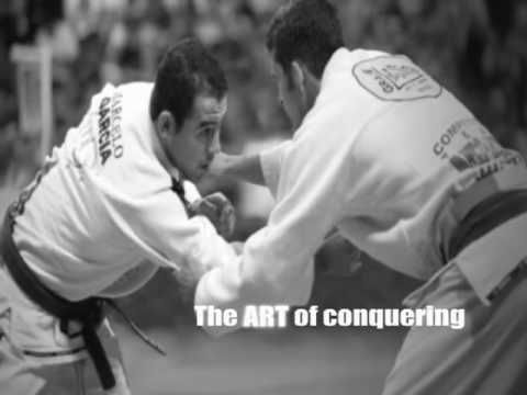 Brazilian Jiu-Jitsu: The Game of Human Chess