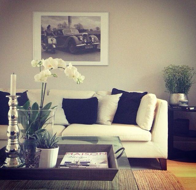 Gotta love it!! Følg en av våre kunder @The_diana_house på Instagram // IEC-HUS