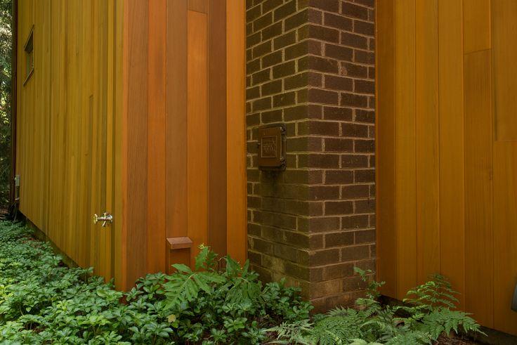 Vertical Smooth Faced Cedar In 2020 Cedar Siding Siding Prices Cedar Paneling