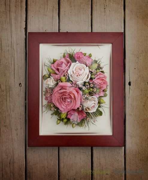 25 best wedding bouquet preserved images on pinterest dry flowers why throw your bouquet away when you can hang it in your home flower preservationhandfastingpreserveswedding solutioingenieria Images