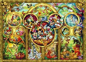 Disney-Heroes-11-Counted-Cross-Stitch-Pattern-Paper-version-or-PDF-files