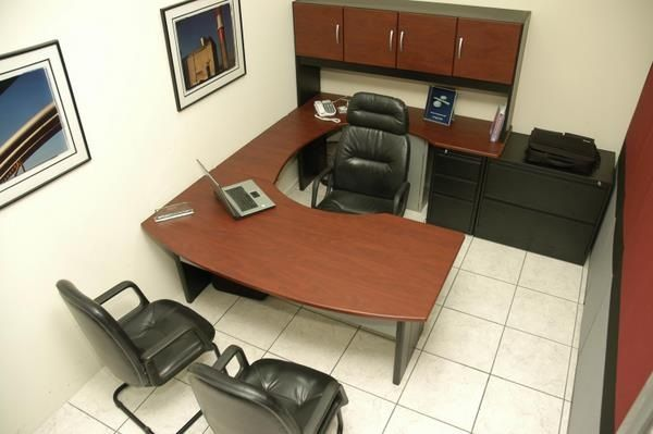 M s de 25 ideas incre bles sobre decoraci n de peque a for Ideas para oficinas pequenas