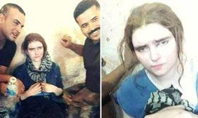 Λίντα Βέντσελ: η 16χρονη μαθήτρια από τη Γερμανία που έγινε τζιχαντίστρια   Πριν από περίπου ένα χρόνο μια 16χρονη μαθήτρια από τη Γερμανία ξεκίνησε να μιλάει στο διαδίκτυο με στρατολογητές του αυτοαποκαλούμενου 'ισλαμικού κράτους'. Ασπάστηκε το  from Ροή http://ift.tt/2tGvMVO Ροή