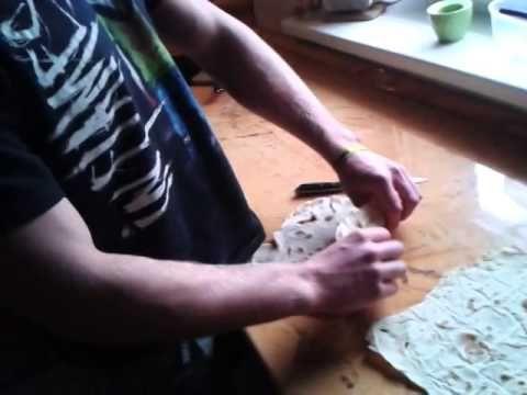 (6) Domáca Tortilla - YouTube