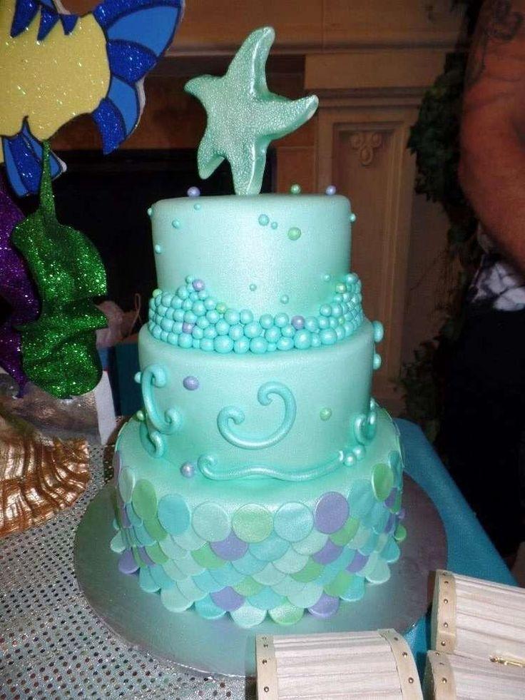 Mermaids Birthday Party Ideas Mermaid Party Ideas