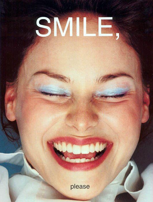 Elaine Constantine, Vogue Italy, August 1999 (via Creatures of Comfort)