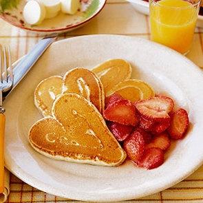Valentine's Day Breakfast Ideas For Kids