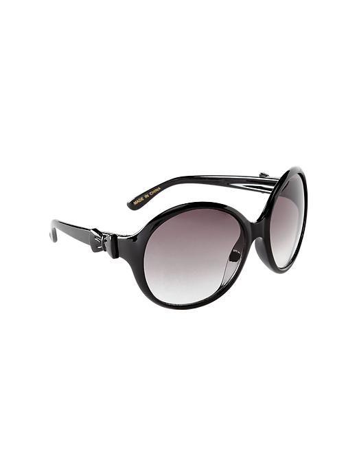 Gap | Bow sunglasses