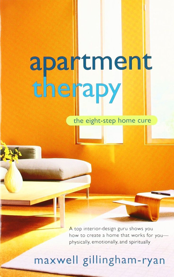 Huge List Of Some Of The Best Apartment Design U0026 Decorating Books. Learn  How To