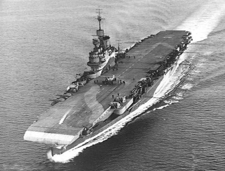 HMS Illustrious - This Day in WWII History: Mar 28, 1941: Cunningham leads fateful British strike at Italians
