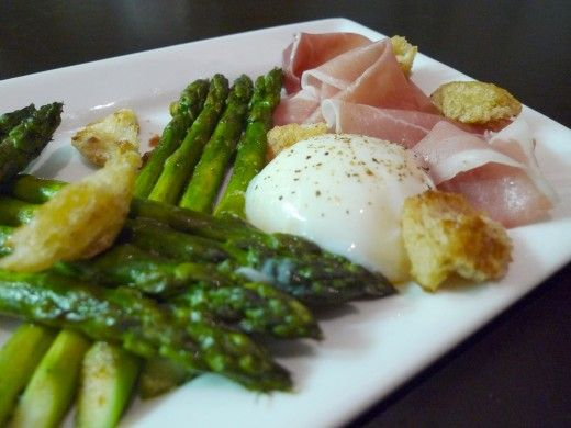 Grilled asparagus is a delightful addition to many breakfast dishes. Learn of to grill asparagus properly in this article