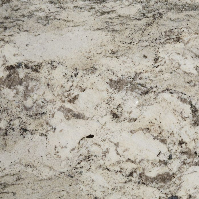 Casa Blanca Natural Stone Granite Slab | Arizona Tile