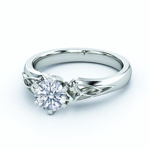 Perfect for a promise ring!