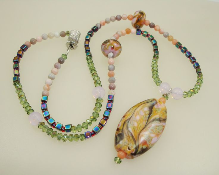 A blog about Lampwork glass bead making and a memoir about love and laughter, heartache and redemption, happiness and gratitude. Among other things.