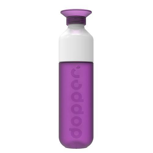 Dopper original deep purple - waterfles - Keuken