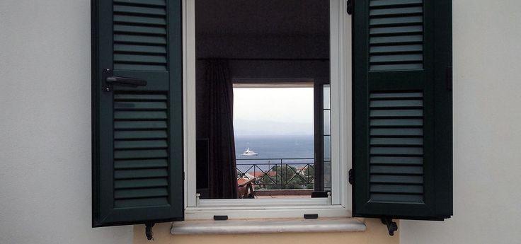 Stay in Letos Villas , Paxoi Gaios