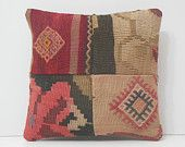 bohemian pillow body pillow cover kilim pillow case contemporary cushion couch pillow cover designer throw pillow floral kilim pillow 16708