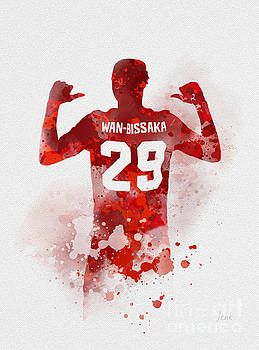 Best Aaron Wan Bissaka By My Inspiration Manchester United 400 x 300