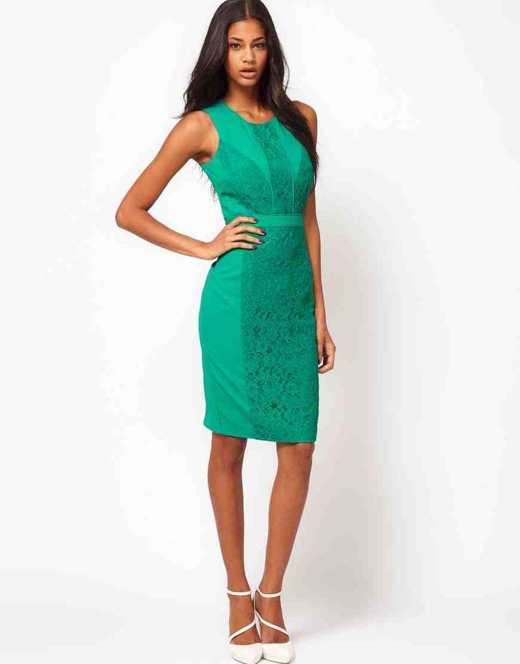 46 besten mint green bridesmaid dresses Bilder auf Pinterest | Kleid ...