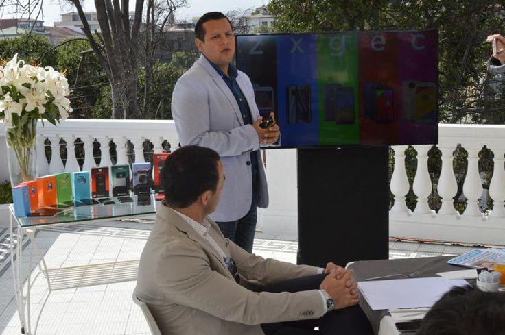 DSC_0722 Motorola presenta sus novedades en la ciudad de Valparaíso