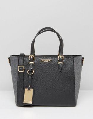Carvela Tote Bag With Felt Gusset