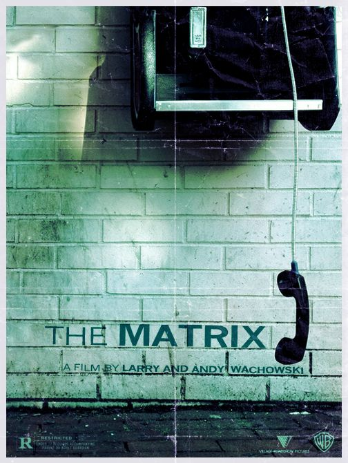 christian ideas in the matrix movies To work as a movie, the matrix has no choice but to boil down its big ideas to a few simple slogans if we, on the other hand, try to package our most important propositional truths, usually explained in 40-minute sermons, into a film, we will either make a bad movie or dilute the message.