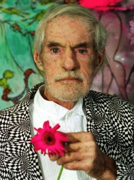 Asshole timothy leary