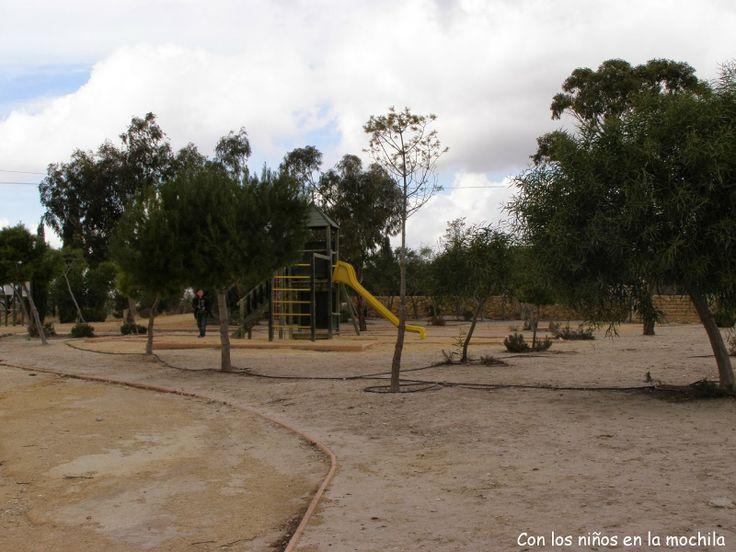 "Área recreativa ""La Sabateta"""