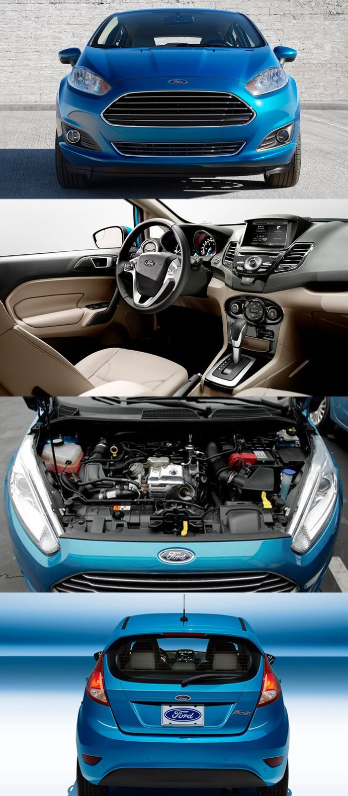 Why ford fiesta is still the best seller in the uk get info https