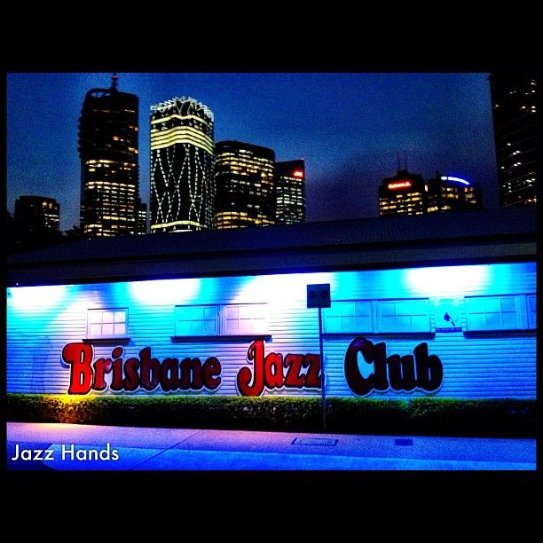 Brisbane Jazz Club in Kangaroo Point, QLD