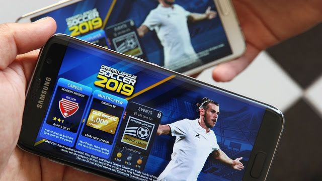 Dls Dream League Soccer Multiplayer Mode Play With Your Friends Soccer League Football Games
