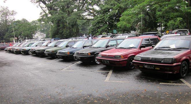 HCWB : Rangkul Semua Penggila Civic Wonder Seputaran Bandung #BosMobil #Civic #Wonder