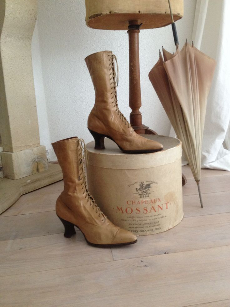 ♥♥ brocante shoes & boots ♥♥