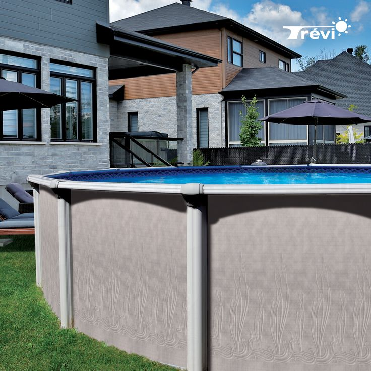 les 25 meilleures id es de la cat gorie piscine resine sur pinterest terrasse sur lev e. Black Bedroom Furniture Sets. Home Design Ideas