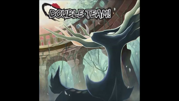 Braxton Burks - Double Team! (Music from the Pokémon Games) - full album...