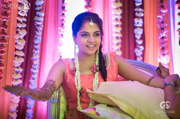 Kavya-Sharath-Mehandhi-2