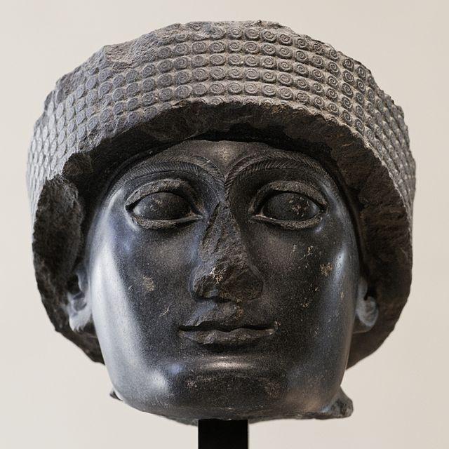 Head_Gudea_Louvre