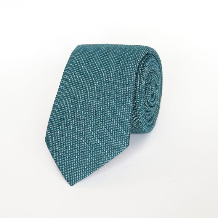 Bleu Marine Et Herringbone Cravate En Soie Multi Bande Edward Sacristain 1mJqAm