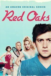 Red Oaks on Amazon. More than just an 80's nostalgia show. Great characters, writing and comedy! One of the best of the year.