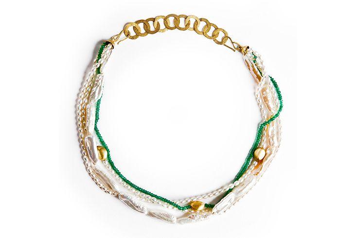 Inverno - Winter - #Collana #Necklace #jewellery #Gioielli #Italy