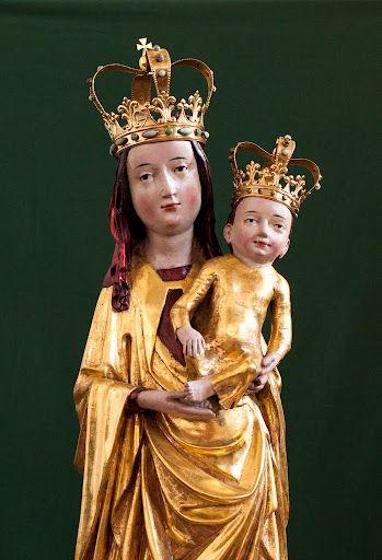 Wąwolnica Matka Boża Kębelska