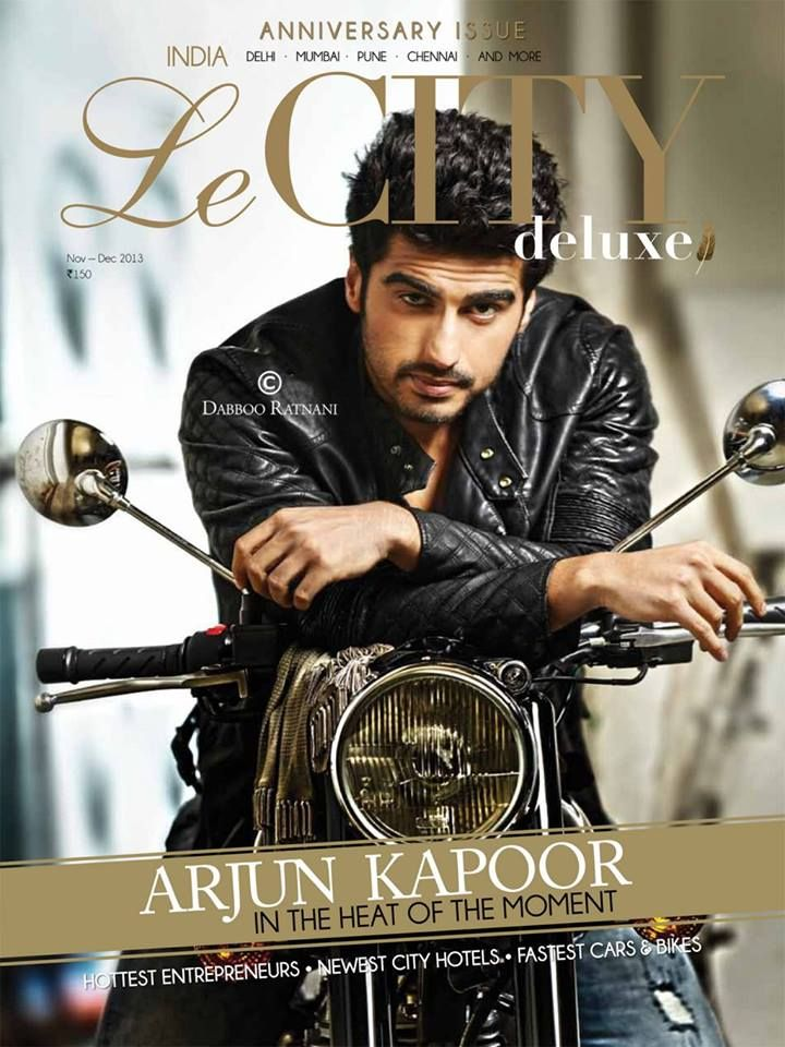 Arjun Kapoor IMDb