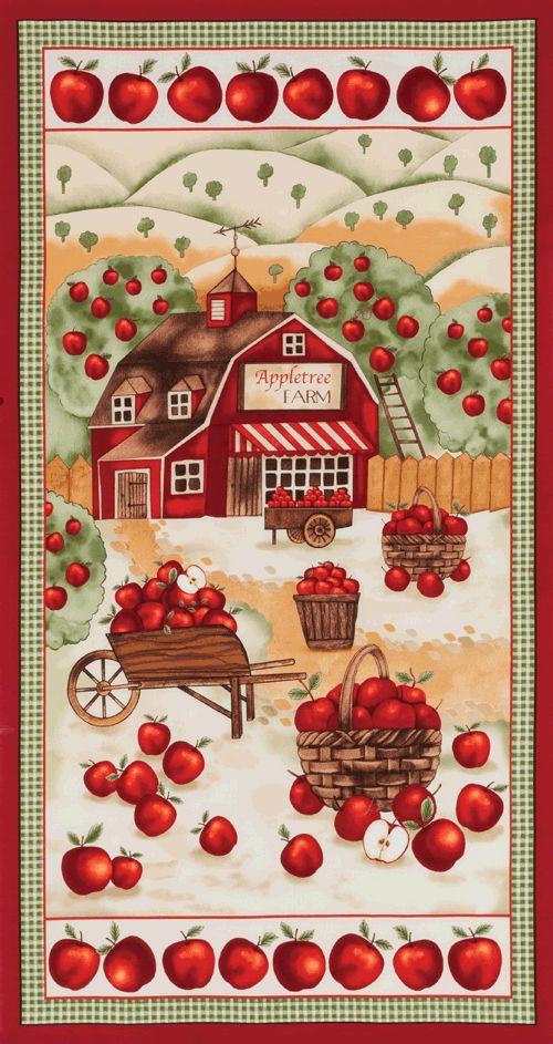 Appletree Farms