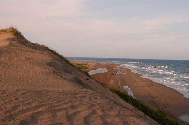 Dunas Playa Chachalacas