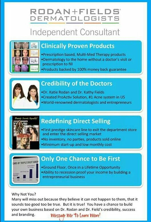 how to leave rodan and fields