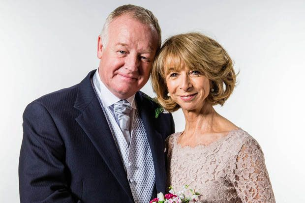 """Coronation Street exit: Les Dennis says Michael Rodwell's departure is """"very…"""
