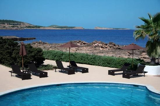 Sirenis Seaview Country Club (Ibiza/Port d'es Torrent) - #Hotel Visit #Ibiza! Get a package tour at http://www.takeme2ibiza.com/