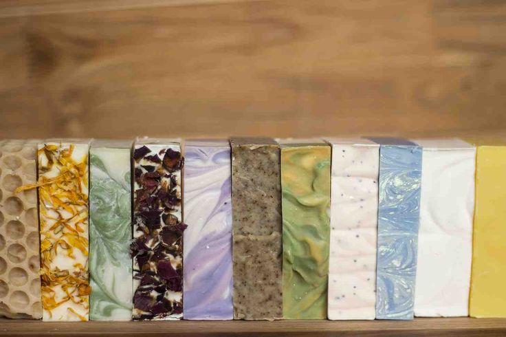 Loofah - Cuidado Natural. Tu opinión sobre como debe ser un jabón cambiará cuando pruebas un jabón natural a base de aceite de oliva como los de Loofah!