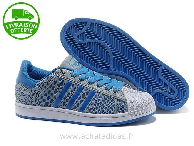 a42760c2674 Buy basket superstar bleu - 50% OFF