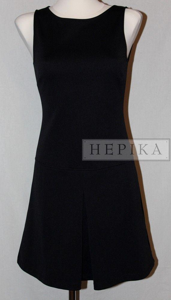 Sukienka bez rękawów - sklep internetowy HEPIKA